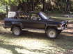 1984 TOYOTA 4RUNNER in NSW