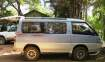 View Photos of Used 1993 MITSUBISHI DELICA  for sale photo