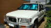 View Photos of Used 2000 HOLDEN JACKAROO  for sale photo