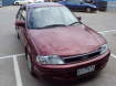 2002 FORD LASER in VIC