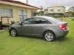 2009 HOLDEN CRUZE in QLD