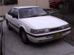 View Photos of Used 1991 MAZDA 626  for sale photo