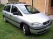 View Photos of Used 2003 HOLDEN ZAFIRA TT for sale photo