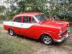 1961 HOLDEN FB in QLD