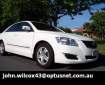 2006 TOYOTA CAMRY in VIC
