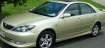 2003 TOYOTA CAMRY in QLD