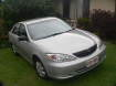 2004 TOYOTA CAMRY in QLD