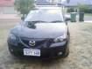 2007 MAZDA 3 in WA