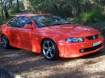 2002 HOLDEN MONARO in NSW