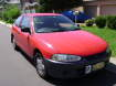 View Photos of Used 1998 MITSUBISHI MIRAGE CE M99 HBK 1.5U Au for sale photo