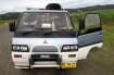 View Photos of Used 1989 MITSUBISHI DELICA  for sale photo