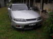 1996 NISSAN SKYLINE in VIC