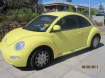 View Photos of Used 2001 VOLKSWAGEN BEETLE  for sale photo