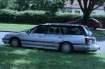 1992 SUBARU LIBERTY in ACT