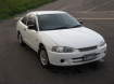 2002 MITSUBISHI LANCER in QLD