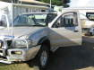View Photos of Used 2006 MAZDA B2600 silver for sale photo