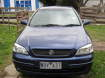 2003 HOLDEN ASTRA in VIC