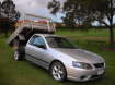 View Photos of Used 2006 FORD FALCON Ute for sale photo