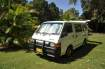 1991 MITSUBISHI EXPRESS in QLD