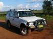 View Photos of Used 1993 MITSUBISHI PAJERO  for sale photo