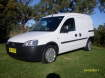 2006 HOLDEN COMBO in NSW