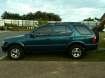 2001 HOLDEN FRONTERA in QLD