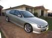2004 HOLDEN CALAIS in NSW