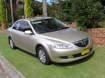 2003 MAZDA 6 in NSW