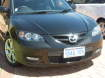 View Photos of Used 2008 MAZDA 3  for sale photo