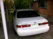 1999 TOYOTA CAMRY in VIC