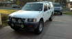 View Photos of Used 1999 HOLDEN RODEO  for sale photo