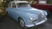1961 HUMBER HAWK in VIC