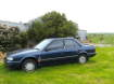 1990 FORD CORSAIR in VIC