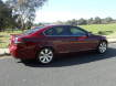 2007 HOLDEN CALAIS in ACT