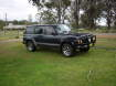 1991 FORD MAVERICK in NSW