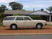 1976 TOYOTA CROWN in