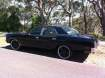 1977 FORD FAIRLANE in NSW