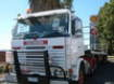 1984 SCANIA T142H in QLD