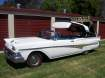 View Photos of Used 1958 FORD FAIRLANE 500 for sale photo