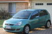 View Photos of Used 2007 FORD FIESTA  for sale photo