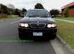 2001 BMW X5 in VIC