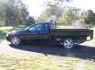 View Photos of Used 2000 FORD FALCON One Tonner for sale photo