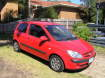 View Photos of Used 2007 HYUNDAI GETZ  for sale photo