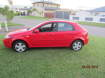 2006 HOLDEN VIVA in QLD