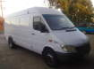 View Photos of Used 2002 MERCEDES SPRINTER  for sale photo