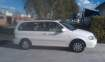 2005 KIA CARNIVAL in NSW