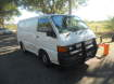 1995 MITSUBISHI EXPRESS in NT