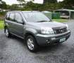 2006 NISSAN X TRAIL in TAS