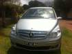 View Photos of Used 2007 MERCEDES B200  for sale photo