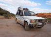 1991 HOLDEN JACKAROO in WA